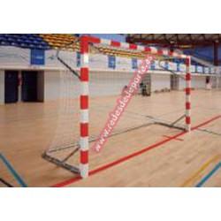Red de Balonmano/Fútbol Sala PLUS