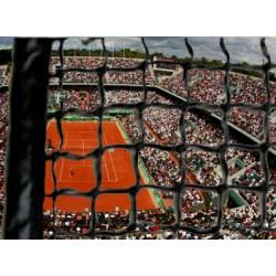 Red de Tenis CLUB NEGRA
