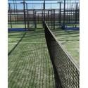 Paddle nets